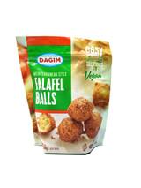 Dagim Mediterranean Style Falafel Balls, 14 Oz