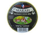 Makabi Camembert Cheese, 250g
