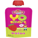 Mehadrin Kids Yo Smart Strawberry Yogurt, 100g