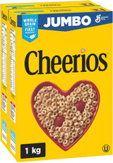 General Mills Cheerios, 1kg