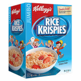 Kellogg's Rice Krispies Cereal, 1.1kg