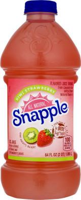 Snapple Kiwi Strawberry, 1.89L