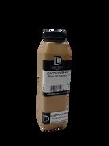 District Bagel Regular Cappuccino