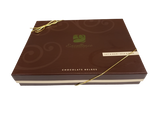 Excellence Chocolates 12pc Dairy Confection Box, 132g