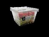 District Bagel Cesar Salad