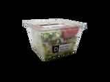 District Bagel Tortilla Salad