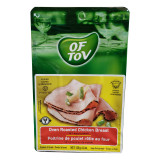 Of Tov Oven Roasted Chicken Breast, 125g