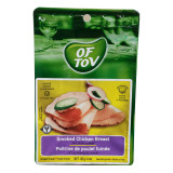 Of Tov Smoked Chicken Breast, 125g