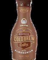 Califia Espresso Cold Brew Coffee Almond Beverage, 1.4l