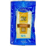 Haolam Muenster Slims Sliced Cheese, 170g