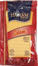 Haolam Edam Sliced Cheese, 170g