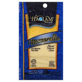 Haolam Mozzarella Sliced Cheese, 170g