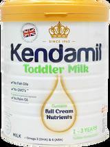 Kendamil Toddler Milk 1-3 Years, 800g