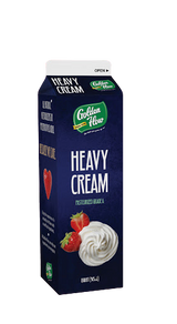 Golden Flow Heavy Cream, 945ml