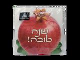 Shana Tova Pomegranate Napkins, 16pk