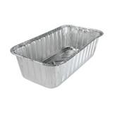 3lb Aluminum Loaf Pan