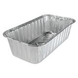 5lb Aluminum Loaf Pan