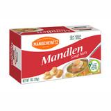 Manischewitz Mandelen Soup Nuts, 49g