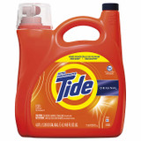 Tide Original Ultra Concentrated Liquid Laundry Detergent, 131 loads