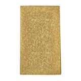 Gold Texture  Bistro Napkins 15 Ct.
