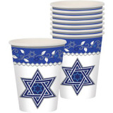 Joyous Holiday Cups 8ct.