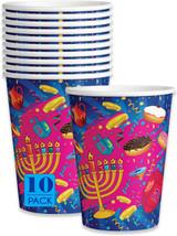 Izzy & Dizzy Chanukah Cups 10ct.