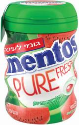 Mentos Fresh Watermelon Gum 30pc