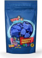 Izzy & Dizzy  Blue Plastic Dreidels, 30pk