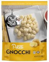 Chef Tzali Potato Gnocchi, 340g