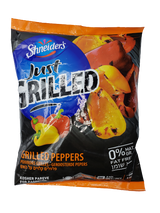 Shneider's Just Grilled Peppers, 450g