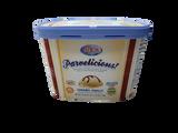 Abe's Vanilla Caramel Dairy Free Ice Cream, 1.65l