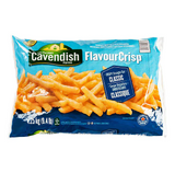 Cavendish French Fries 4.25kg