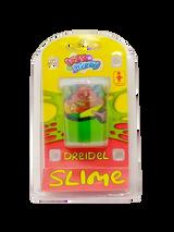 Izzy & Dizzy Dreidel Slime Bucket