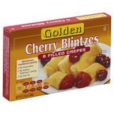 Golden Cherry Blintzes, 13 Oz