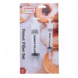 The Kosher Cook Plastic Donut Filler Set