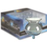 Ner Mitzvah Round Plastic Oil Cup Set, 9pk