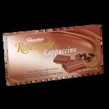 Schmerling's Rosemarie Cappuccino Milk Chocolate, 100g