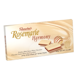 Schmerling's Rosemarie Harmony Milk Chocolate, 100g