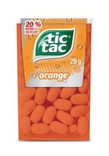 Tic Tac Orange, 29g