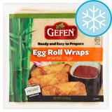 Gefen Egg Roll Wraps, 454g