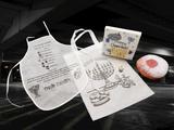 Chanukah Apron & Bags