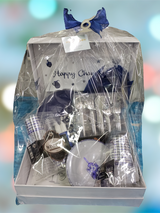 Premium Chanukah Gift Boxes (ONLY 2 LEFT IN STOCK!)