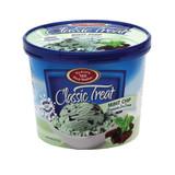 Klein's Classic Treat Dairy Mint Chip Ice Cream, 1.65l