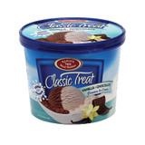 Klein's Classic Treat Dairy Vanilla & Chocolate Ice Cream, 1.65l
