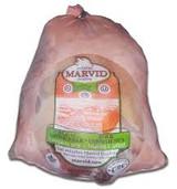 Marvid Rock Cornish Hen (Frozen)