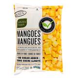 Nature's Touch Mango Cubes, 2kg