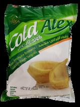 Cold Alex Frozen Artichoke Bottoms, 400g