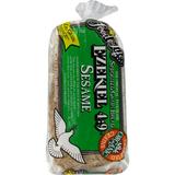 Food for Life Ezekiel Sesame Sprouted Grain Loaf, 680g