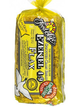 Food for Life Ezekiel Flax Sprouted Whole Grain Loaf, 680g