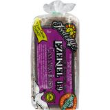 Food for Life Ezekiel Cinnamon Raisin 100% Sprouted Whole Grain Loaf, 680g